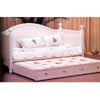 Rub Through White Finish Daybed 5897 (CO)
