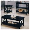 3 Piece Occasional Table Set 5909 (CO)