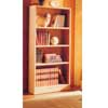 4-Shelf Bookcase 5994 (IEM)
