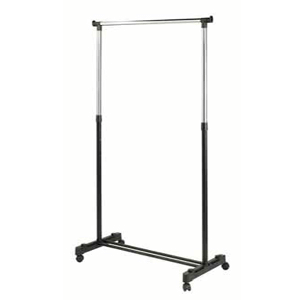 Adjustable Garment Rack 6021-196(WT)