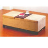 Cocktail Ottoman w/Storage 6060 (ML)
