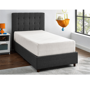 Mainstays 10 Inch Memory Foam Mattress CertiPUR-US certified Foam 6072149(WFS)(Multiple Sizes)