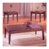 3 Pc Coffee/End Table Set 6159 (A)
