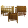 Folding Full Size Crib 616(DM)