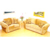 2-Piece Sofa And Loveseat Set 62003 (IEM)