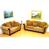 2-Piece Sofa And Loveseat Set 62005 (IEM)