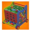 5-Sided Activity Cart 62013 (KK)