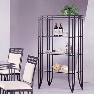 Matrix Black Etagere 6222 (WD)