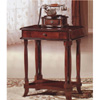 Solid Wood Telephone Stand 6307(TOPFS)
