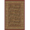 Rug 6503 (HD) Cross Woven Legends