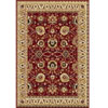 Rug 6517 (HD) Cross Woven Legends