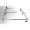Twin/Full/Queen Heavy Duty Bed Frame 9000(PJFS25)