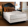 The Exceptional Two Sided Mattress 660(CB)