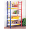 5-Tier Bookcase 2052 (CO)