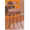 Swivel Barstool 7039 (A)