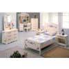 5-Piece Twin Size Bedroom Set 7117 (IEM)