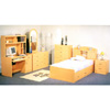 Bed With 3 Underbed Drawers 7155_ (IEM)