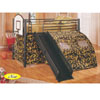 Twin Bunk Bed  7470 (CO)