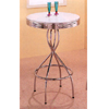 Chrome Bar Table 7390 (CO)
