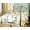 Decorative Head/Footboard In Antique Brass Finish 7568 (CO)