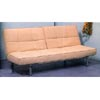 Full Size Sofa/Bed With Adjustable Back & Armrest 7572_ (CO)