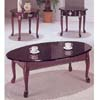 Coffee End Table Set 7585set (A)