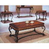 3-Piece Coffee & End Table Set 7743 (A)