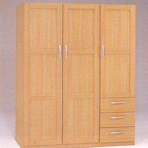 Mix And Match Closet System 7805/7806(ABC)