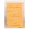 6-Drawer Chest 7812_ (ABC)
