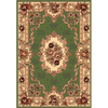 Rug 792 Light Green (HD) Sing Collection