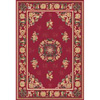 Rug 796 Red (HD) Sing Collection