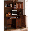 Mahogany Finish Desk/Hutch 800031 (CO)