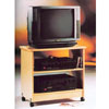 Entertainment Cabinet 8023 (A)
