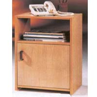 Telephone Stand/Storage Cabinet 8030 (A)