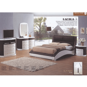 Lambda Modern Bedroom 804_(ML)
