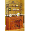 Buffet & Hutch 8077 (A)