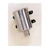 Aluminum Talcum Dispenser 807 (TE)