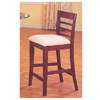 Counter Height Chair 8139 (A)