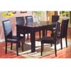 5 Pc Dining Set 8190/8192 (A)