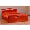 Wooden Bed 833 (TH)