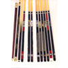 Hard Wood Cues (TE)