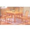 7-Piece Dinette Set 8560 (A)