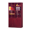 Book Case With Glass Door 888 (ES)