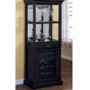 Cappuccino Finish Bar Unit 900053 (CO)