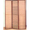 Mahogany Finish Screen 900076 (CO)