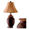 Deep Red Lamp 900227 (CO)