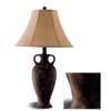Black Finish Lamp 900257 (CO)