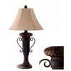 Pillar Style Lamp 900267 (CO)