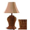 Rope Weave Style Lamp 900327 (CO)