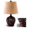 Braded Style Lamp 900347 (CO)